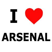 I Love Arsenal